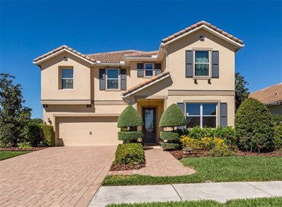 2156 Weaver Bird Lane, Venice, FL 34292 - MLS#: A4430197