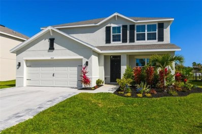 5505 Ashton Cove Court, Sarasota, FL 34233 - MLS#: A4430230