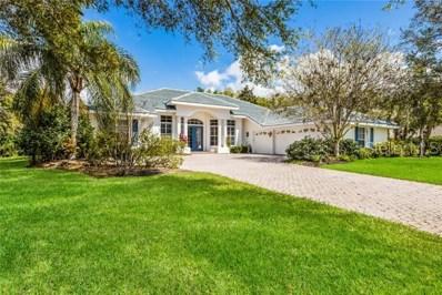 4799 Hanging Moss Lane, Sarasota, FL 34238 - #: A4430271