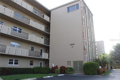 3840 Ironwood Lane UNIT 508H, Bradenton, FL 34209 - #: A4430296