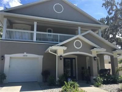 1805 Montana Street, Orlando, FL 32803 - #: A4430377