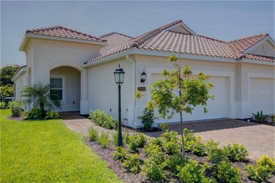 7105 Costa Bella Drive, Bradenton, FL 34209 - MLS#: A4430387