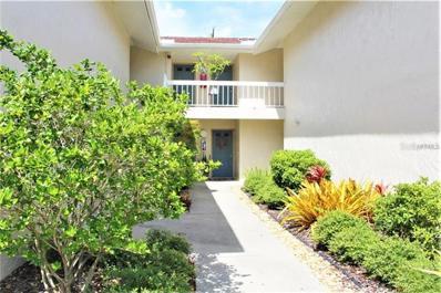 2121 Wood Street UNIT 233, Sarasota, FL 34237 - MLS#: A4430422