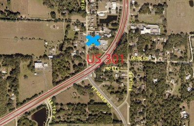 6110 121ST Avenue E, Parrish, FL 34219 - MLS#: A4430455
