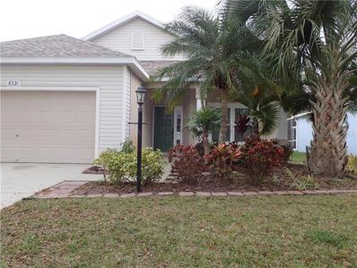 6221 Foxglove Lane, Lakewood Ranch, FL 34202 - #: A4430459