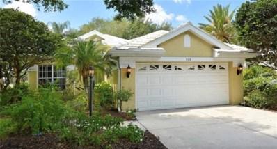 535 Fallbrook Drive, Venice, FL 34292 - MLS#: A4430517
