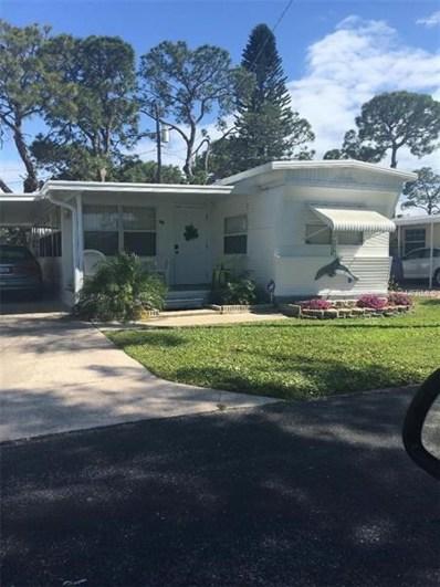 10315 Cortez Road W UNIT 46-6, Bradenton, FL 34210 - #: A4430564