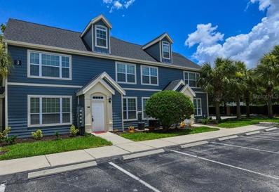 5701 Soldier Circle UNIT 204, Sarasota, FL 34233 - MLS#: A4430587
