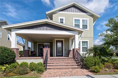 8643 Laureate Boulevard, Orlando, FL 32827 - MLS#: A4430589