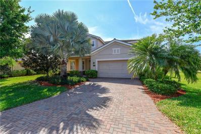 8406 River Preserve Drive, Bradenton, FL 34212 - MLS#: A4430613