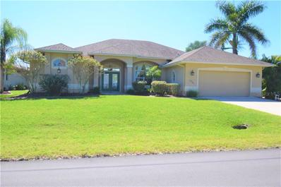 17264 Pheasant Circle, Port Charlotte, FL 33948 - MLS#: A4430626