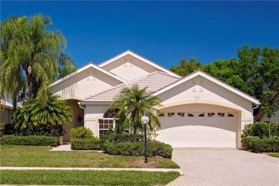 5825 Fairway Lakes Drive, Sarasota, FL 34243 - MLS#: A4430629