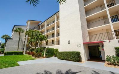 6265 Midnight Pass Road UNIT 204, Sarasota, FL 34242 - #: A4430669