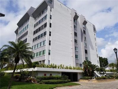 1125 W Peppertree Drive UNIT 603, Sarasota, FL 34242 - #: A4430690