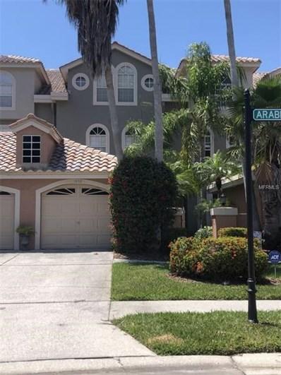 1652 Arabian Lane, Palm Harbor, FL 34685 - #: A4430742