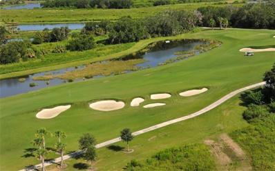 218 Winding River Trail, Bradenton, FL 34212 - #: A4430750