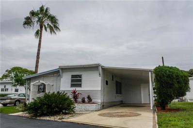 1100 University Parkway UNIT 60, Sarasota, FL 34234 - #: A4430771