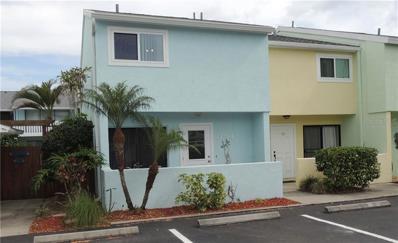 1754 Stickney Point Road UNIT 103, Sarasota, FL 34231 - MLS#: A4430879