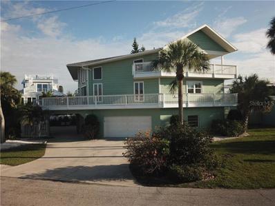 7214 Holmes Boulevard, Holmes Beach, FL 34217 - MLS#: A4430955