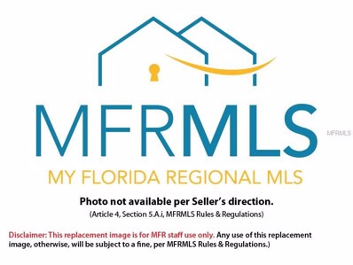 12707 50TH Court E, Parrish, FL 34219 - MLS#: A4431005