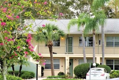 4845 Rilma Avenue UNIT 122, Sarasota, FL 34234 - #: A4431059