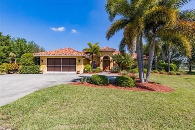 292 Long Meadow Lane, Rotonda West, FL 33947 - MLS#: A4431173
