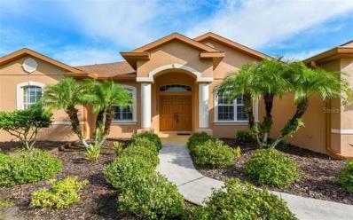 15510 29TH Street E, Parrish, FL 34219 - MLS#: A4431197
