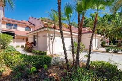 7633 Fairway Woods Drive UNIT 602, Sarasota, FL 34238 - MLS#: A4431448