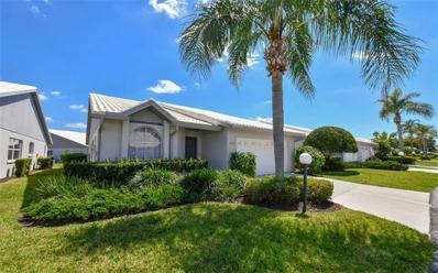 4133 Brittany Lane UNIT 20, Sarasota, FL 34233 - MLS#: A4431498