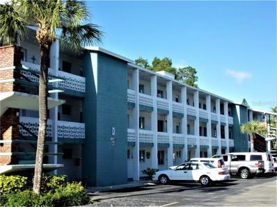 1834 Sunny Drive UNIT D33, Bradenton, FL 34207 - MLS#: A4431515