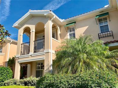 5377 Davini Street, Sarasota, FL 34238 - MLS#: A4431760