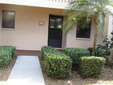 2808 60TH Avenue W UNIT 604, Bradenton, FL 34207 - #: A4431908