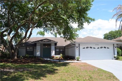 4745 Spring Meadow Lane, Sarasota, FL 34233 - #: A4431983