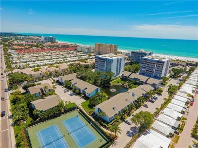 1132 W Peppertree Lane UNIT 112, Sarasota, FL 34242 - #: A4432004