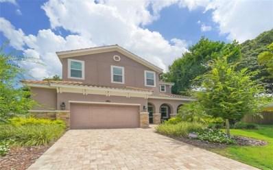 1809 Ivanhoe Street, Sarasota, FL 34231 - MLS#: A4432142