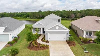 1326 Thornbury Drive, Parrish, FL 34219 - MLS#: A4432242