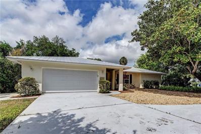 405 Magellan Drive, Sarasota, FL 34243 - MLS#: A4432294