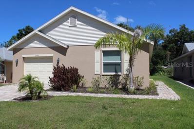 3350 Howell Place, Sarasota, FL 34232 - #: A4432311