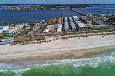 117 7TH St N UNIT 32, Bradenton Beach, FL 34217 - MLS#: A4432354