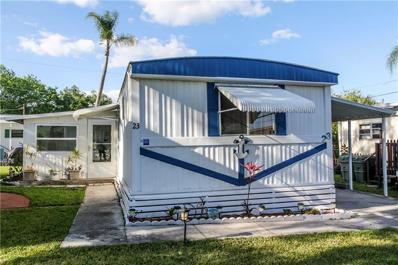 1100 University Parkway UNIT 23, Sarasota, FL 34234 - #: A4432361