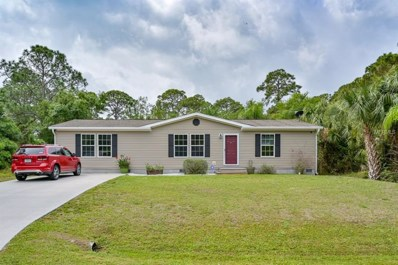 2637 Crane Avenue, North Port, FL 34286 - MLS#: A4432384
