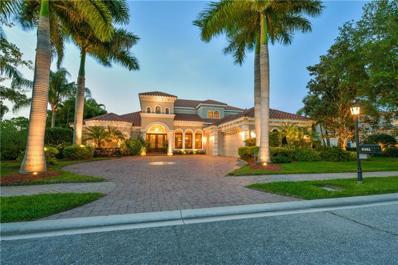 8981 Rocky Lake Court, Sarasota, FL 34238 - #: A4432484