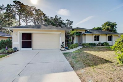 4684 Alfa Terrace, North Port, FL 34286 - MLS#: A4432520
