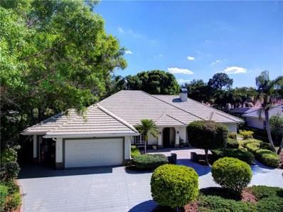 407 Huntridge Drive, Venice, FL 34292 - MLS#: A4432537