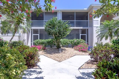8901 Veranda Way UNIT 122, Sarasota, FL 34238 - MLS#: A4432640