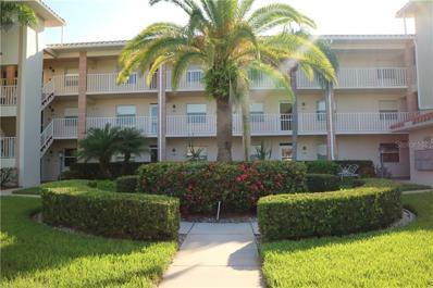 6505 Stone River Road UNIT 104, Bradenton, FL 34203 - MLS#: A4432696