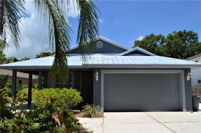 5368 Levi Lane, Sarasota, FL 34233 - MLS#: A4432702