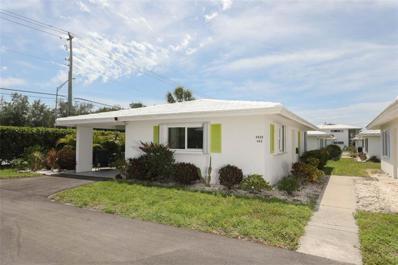 4032 Roxane Boulevard UNIT 42, Sarasota, FL 34235 - #: A4432831