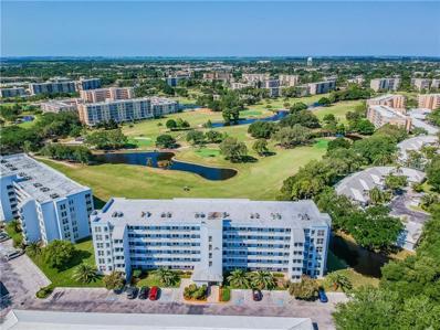 3780 Pinebrook Circle UNIT 101, Bradenton, FL 34209 - MLS#: A4432902