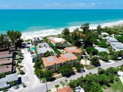 7308 Gulf Drive UNIT 4, Holmes Beach, FL 34217 - MLS#: A4433066